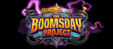 The Boomsday Project Image